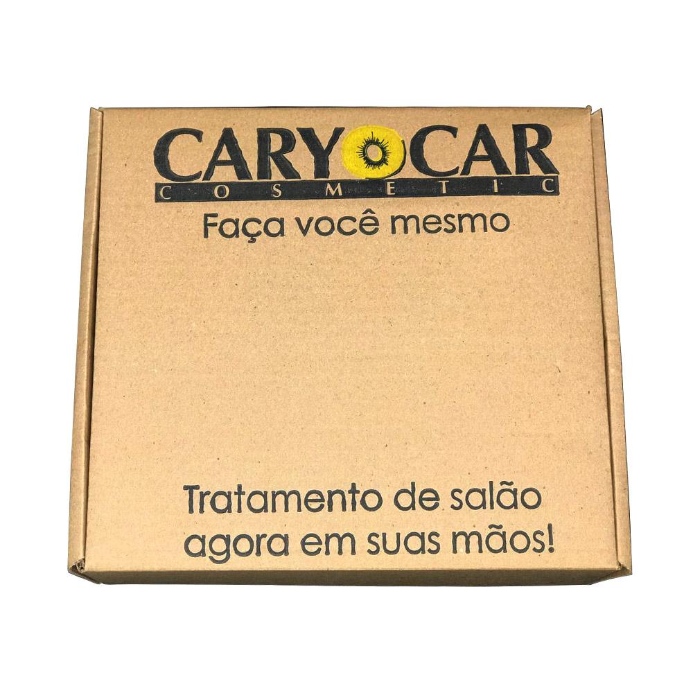 Kit Cabelo Cacheado Faça Você Mesmo Caryocar Vegano Definition