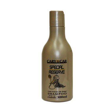 Shampoo Special Reserve 300 ml - CARYOCAR