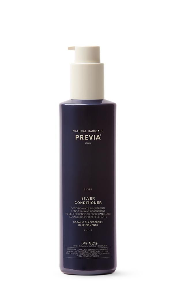 PREVIA SILVER CONDITIONING MASK 250ML
