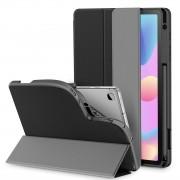 Capa Anti Impacto com Fino Acabamento Galaxy Tab S6 Lite 10.4 (2019) SM-P610 e SM-P615