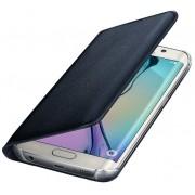 Capa Carteira Original Samsung Flip Wallet S6 Edge SM-G925