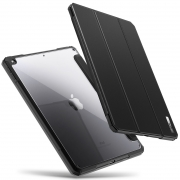 Capa iPad 8 10.2 Premium 2019 A2197 A2200 c/ Wake Sleep