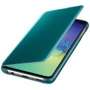 Capa Original Samsung Clear View Galaxy S10e SM-G970