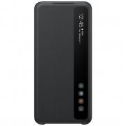 Capa Original Samsung Clear View Galaxy S20 6.2 Pol G980