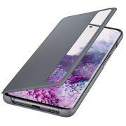 Capa Original Samsung Clear View Galaxy S20 Plus SM-G985