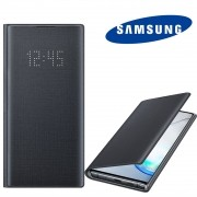 Capa Original Samsung Led View Cover Galaxy Note 10 6.3 pol SM-N970