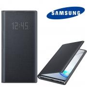 Capa Original Samsung Led View Cover Note 10 6.3 pol SM-N970