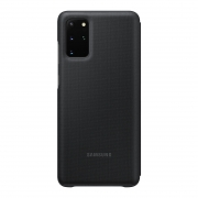 Capa Original Samsung Led Wallet Galaxy S20 Plus 6.7 Pol G985