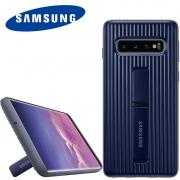 Capa Original Samsung Protective Standing Galaxy S10 SM-G973 6.1 pol