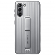 Capa Original Samsung Protective Standing Galaxy S21 6.2 pol G991