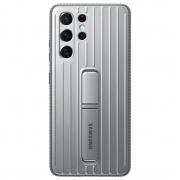 Capa Original Samsung Protective Standing Galaxy S21 Ultra 6.8 pol G998