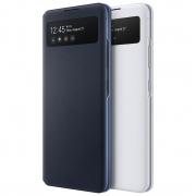 Capa Original Samsung S View Wallet Galaxy S10 Lite 6.7 pol G770