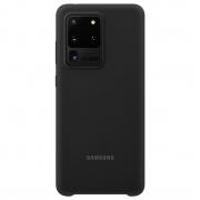 Capa Original Samsung Silicone Cover Galaxy S20 Ultra 6.9 Pol G988