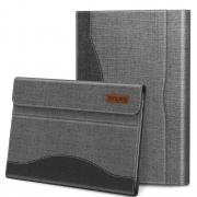 Capa Premium Business Series Samsumg Tab S6 10.5 pol SM-T860 SM-T865 c/ Função Wake Sleep e Suporte S pen