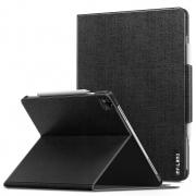 Capa Premium Classic Séries iPad Pro 12.9 2021 5ªg A2378 A2379 c/ Função Wake Sleep e Suporte S pen