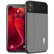 Capa Premium Classic Series Porta-Cartão iPhone XR A1984 A2105