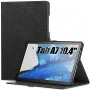 Capa Premium Classic Series Tab A7 10.4 pol 2020 SM-T500 e SM-T505 com Função Wake Sleep