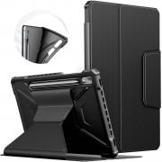 Capa Premium Flex Cover com Fino Acabamento Galaxy Tab S7 11 pol 2020 SM-T870 e SM-T875