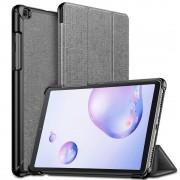 Capa Premium Slim Trifold Galaxy Tab A 8.0 pol 2019 SM-T290 SM-T295