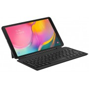 Capa Teclado Original Samsung Para Galaxy Tab A 10.1 2019 SM-T510 SM-T515 - Tablet não incluso