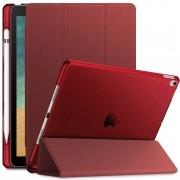 Capa Transparente Series iPad Pro 10.5 pol 2017 com Suporte Para Caneta A1701 e A1709