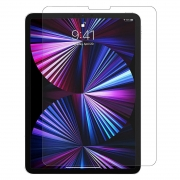 Kit 3 Películas De Vidro Temperado iPad Pro 11