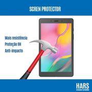 "Película de vidro Clear Samsung Galaxy Tab A 8.0"" (2019) T290 T295"