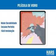 Película de Vidro Clear Temperado iPad Pro 12.9