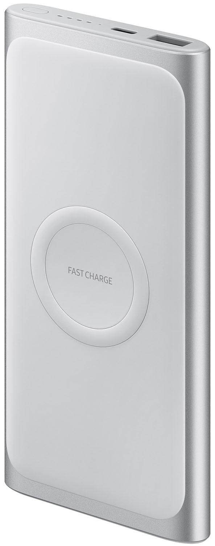 Bateria Externa Oficial Samsung Carga Rapida por Indução Carrega sem fio 10000mah