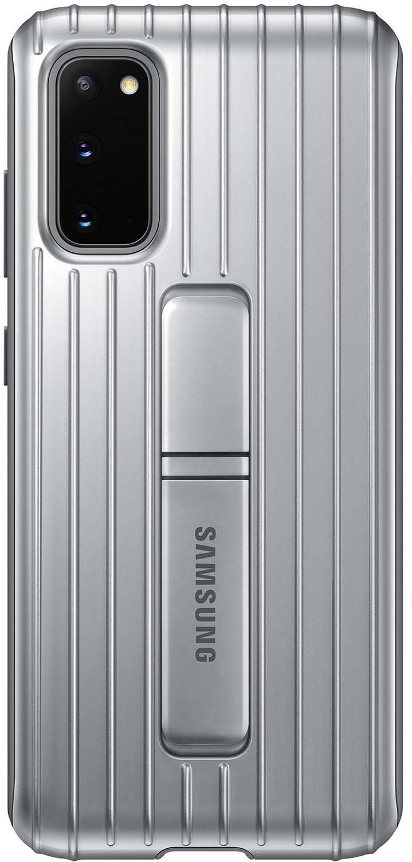Capa Anti Impacto Original Samsung Galaxy S20 normal Protective Standing Military Cover SM-G980