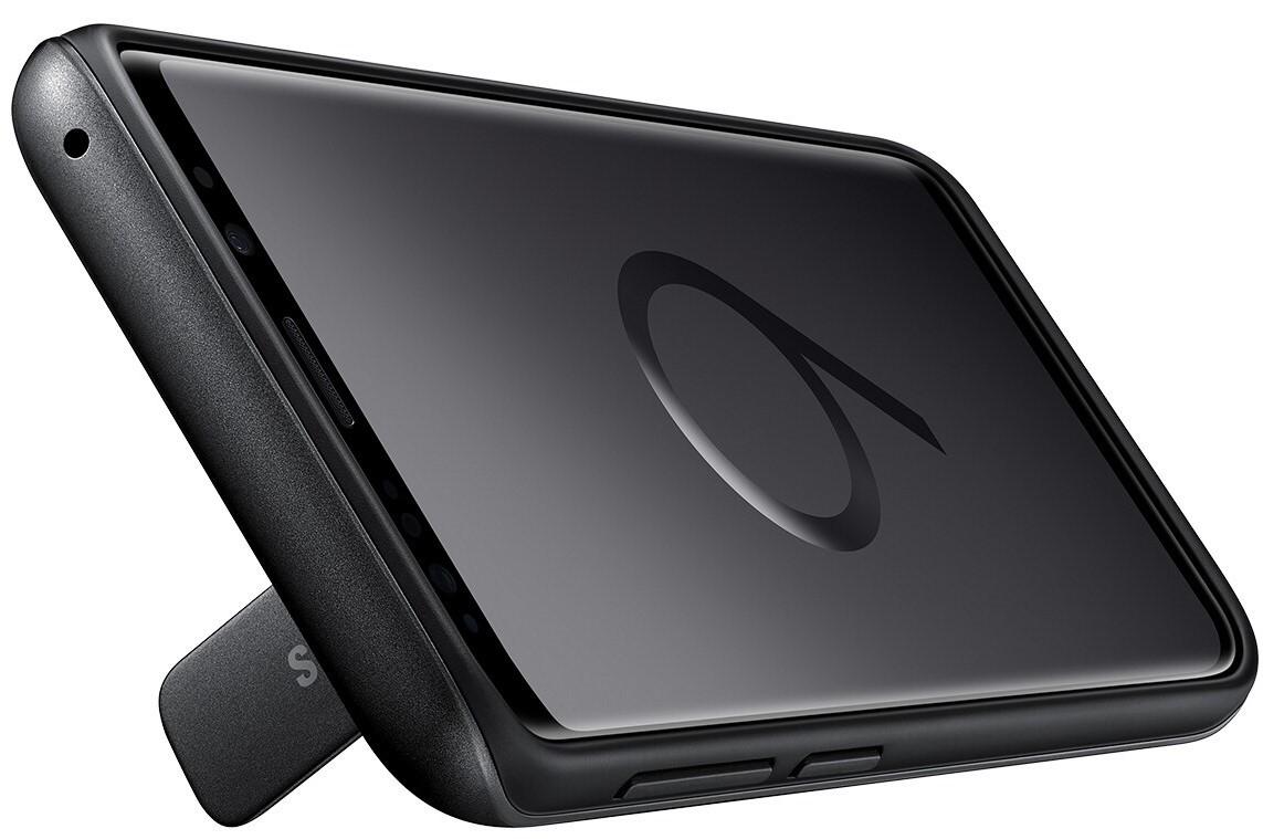 Capa Anti Impacto Original Samsung Galaxy S9 Plus Protective Military Cover SM-G965