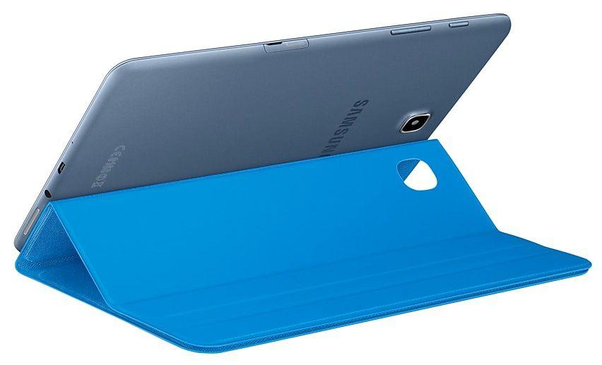 Capa Book Cover Original Samsung Galaxy Tab A 8 P350 P355 Azul