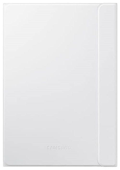 Capa Book Cover Original Samsung Galaxy Tab A 8 P350 P355 Branca
