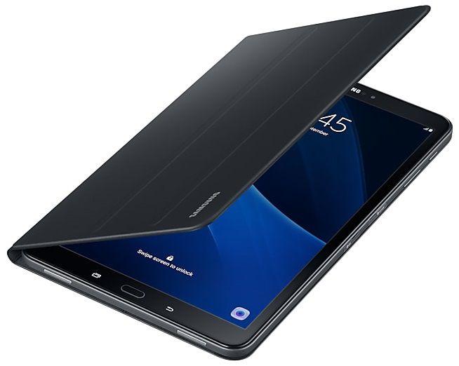 Capa Book Cover Samsung Tab A6 10.1 (2016) sem S Pen T580 E T585