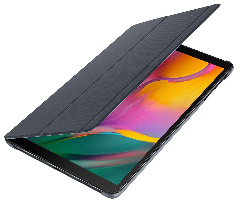Capa Original Samsung Book Cover Galaxy Tab A 10.1 (2019) T510 T515 Com Película