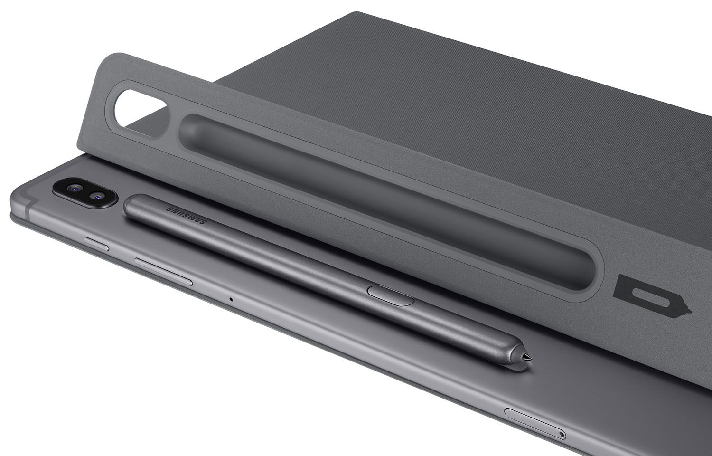 Capa Original Samsung Book Cover Galaxy Tab S6 T860 T865