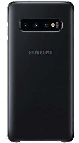 Capa Original Samsung Clear View Cover Galaxy S10 G973