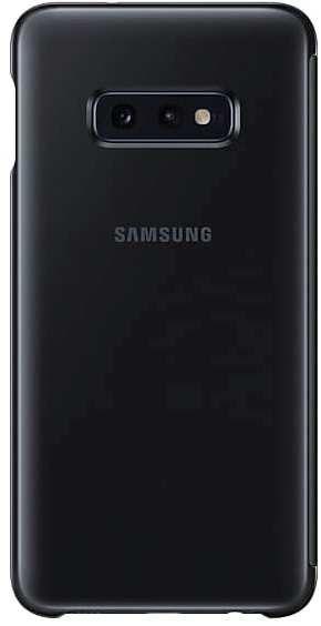 Capa Original Samsung Clear View Cover  Galaxy S10e G970