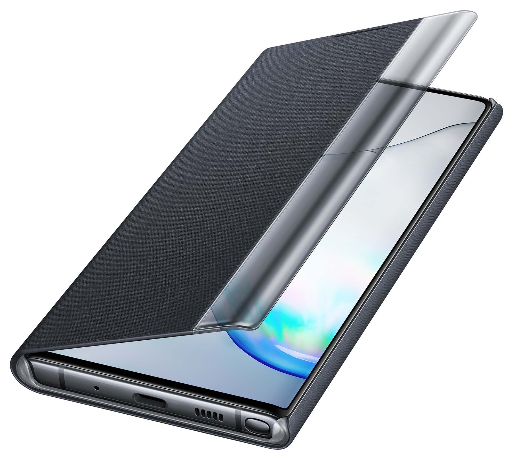 Capa Original Samsung Clear View Galaxy Note 10 SM-N970