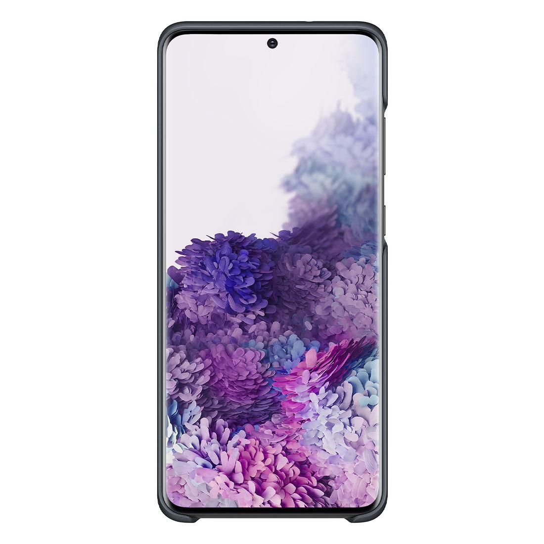 Capa Original Samsung Led Back Galaxy S20 Plus 6.7 Pol G985