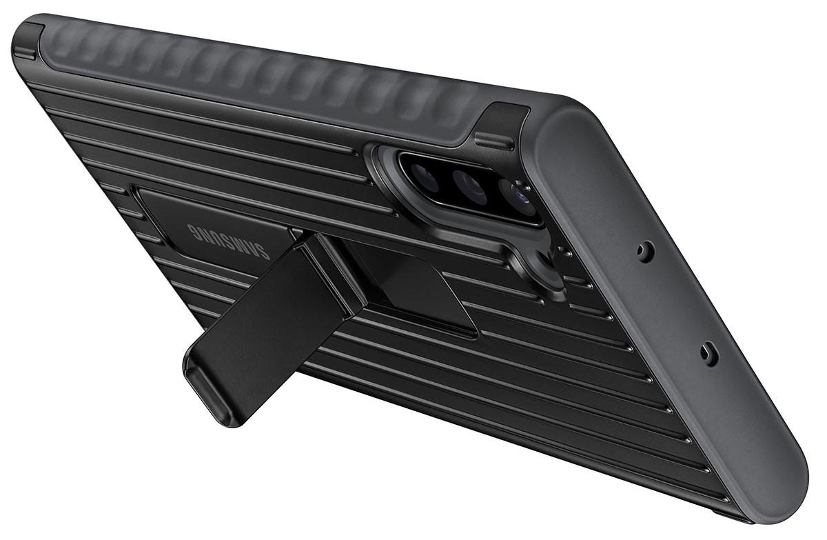 Capa Original Samsung Protective Standing Galaxy Note 10 N970