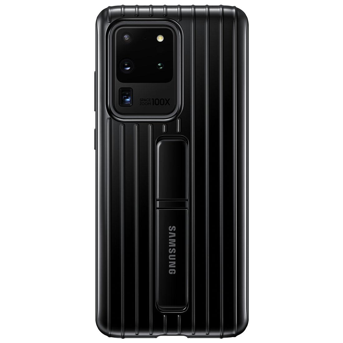 Capa Original Samsung Protective Standing Galaxy S20 Ultra 6.9 Pol G988