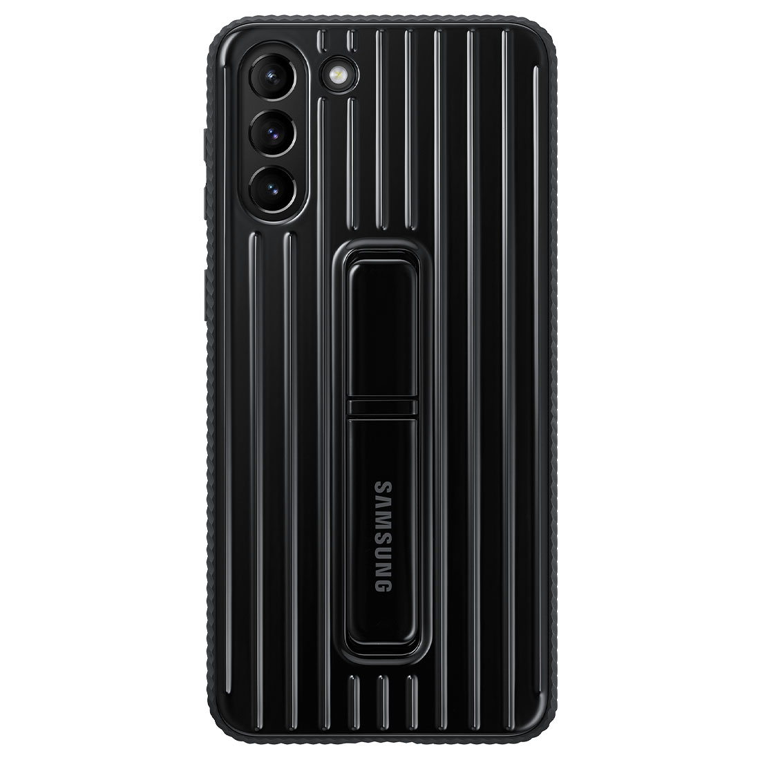 Capa Original Samsung Protective Standing Galaxy S21 Plus 6.7 pol G996  - HARS