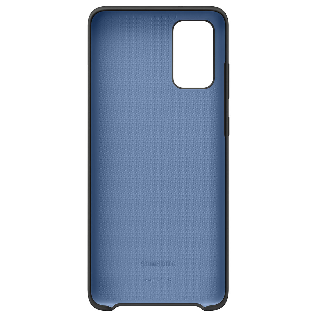 Capa Original Samsung Silicone Cover Galaxy S20 Plus 6.7 Pol G985
