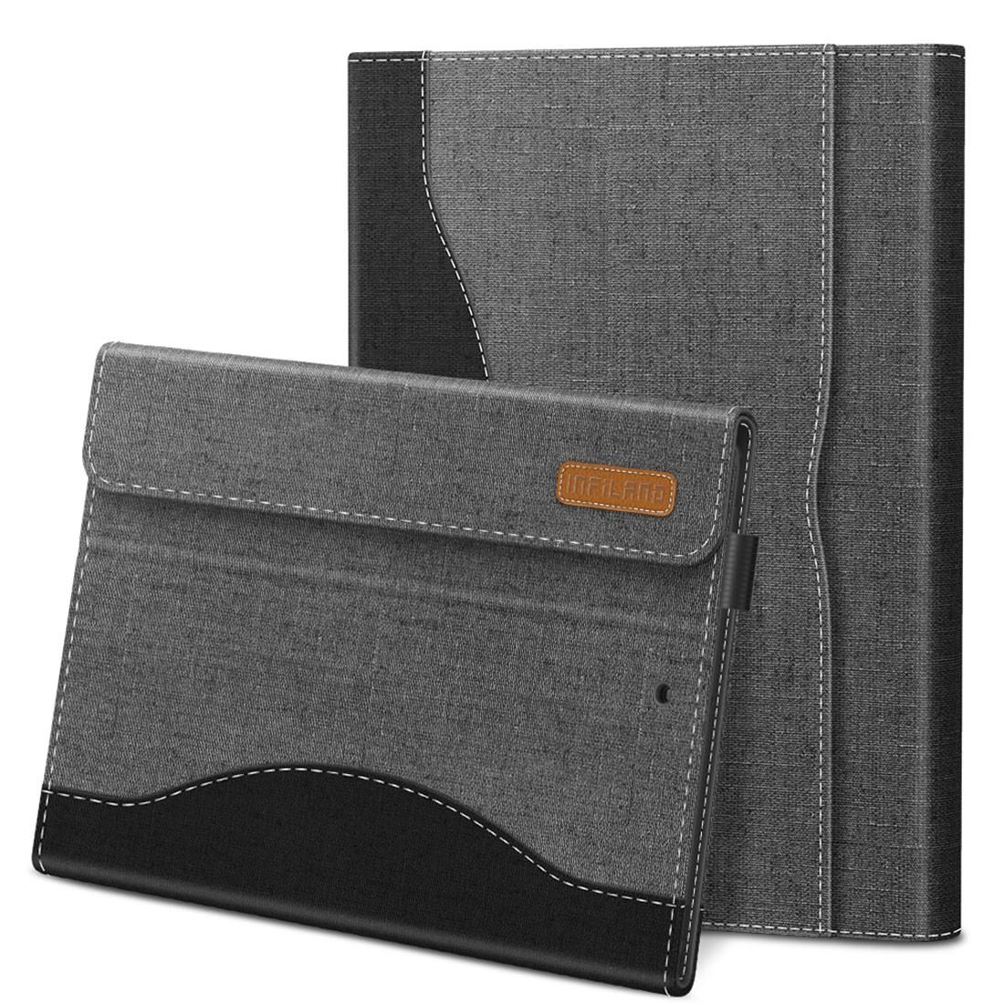 Capa Premium Business Séries com Fino Acabamento iPad Air 9.7 pol 2013 A1474 A1475 A1476