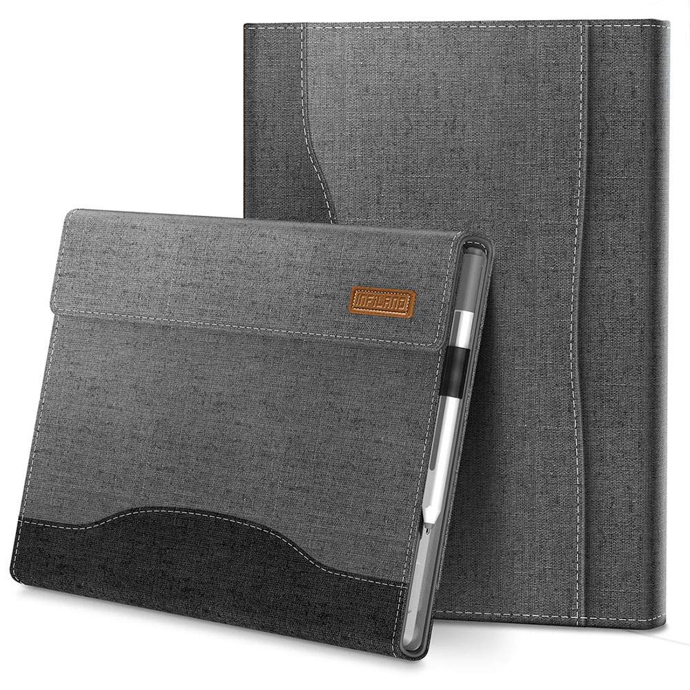 Capa Premium Business Series Microsoft Surface Pro 4/6/7 12.3 Pol