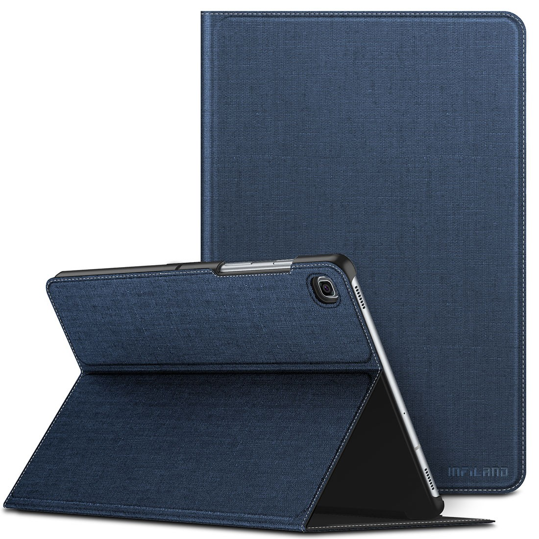 Capa Premium Classic Series com Fino Acabamento Galaxy Tab S5e 10.5 pol. (2019) T720 T725