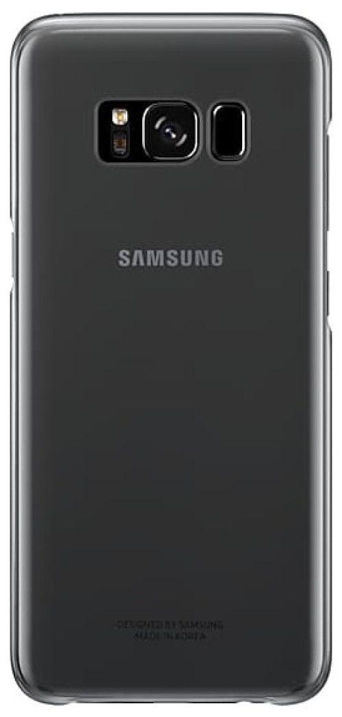 Capa Protetora Original Samsung Clear Cover Galaxy S8 G950