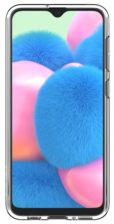 Capa Protetora Transparente Oficial Samsung KDLab Galaxy A30s