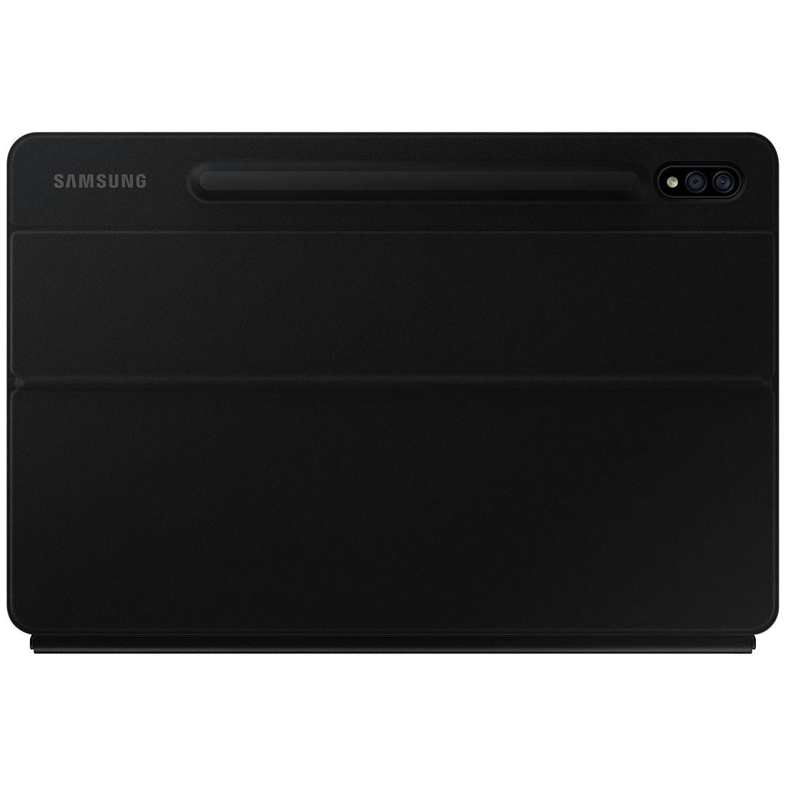 "Capa Teclado Original Samsung Galaxy Tab S7 11"" SM-T870 e T875 - Tablet não incluso  - HARS"